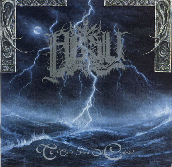 Absu - The Third Storm Of Cythrául - 1997