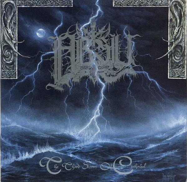 Absu - The Third Storm Of Cythrául - 1997