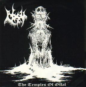 Absu - The Temples Of Offal - 1992