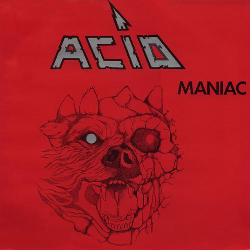Acid - Maniac - 1983