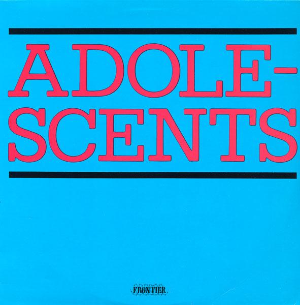 Adolescents - Adolescents - 1981