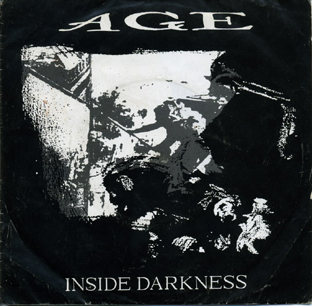 Armed Government's Error - Inside Darkness - 1997