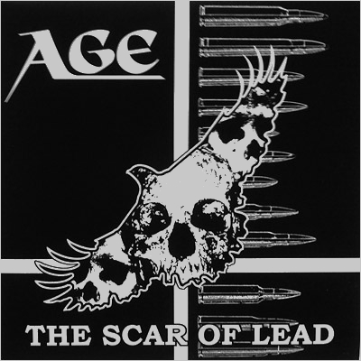 Armed Government's Error - The Scar Of Lead - 2008