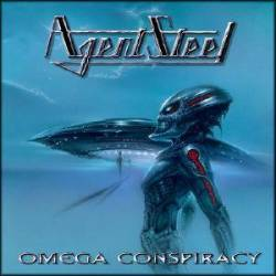 Agent Steel - Omega Conspiracy 1999