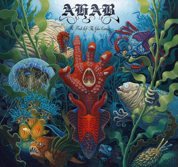 Ahab - The Boats Of The Glen Carrig - 2015
