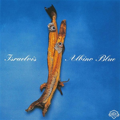 Israelvis - Albino Blue - 1993