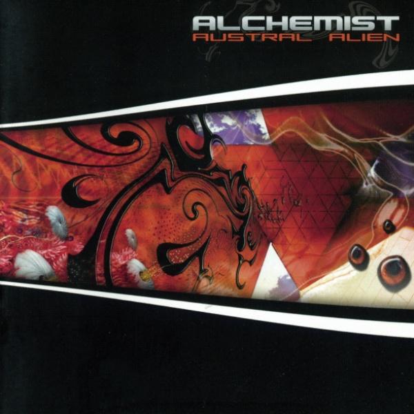 Alchemist - Austral Alien 2003