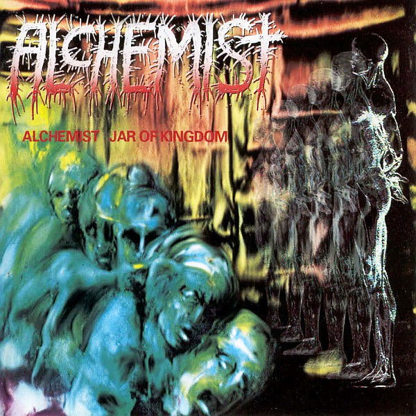 Alchemist - Jar Of Kingdom - 1993