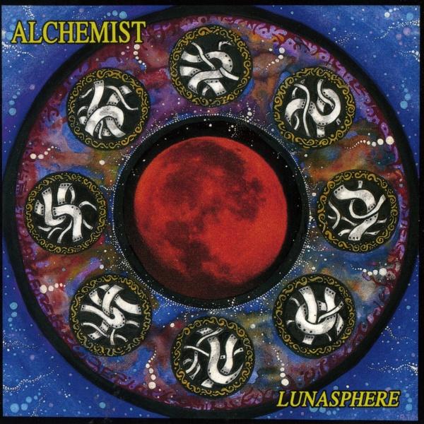 Alchemist - Lunasphere - 1995