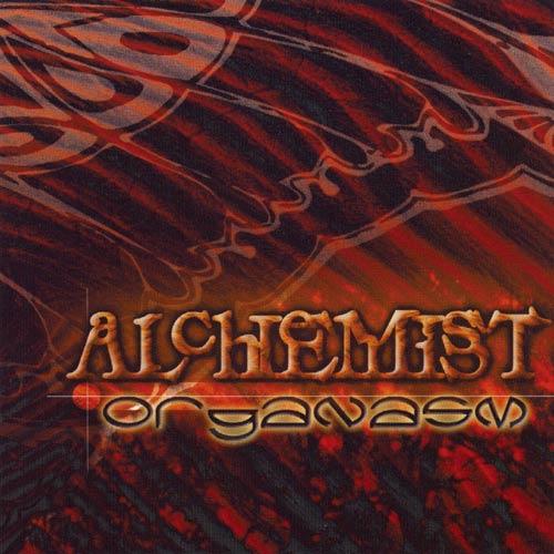 Alchemist - Organasm 2000