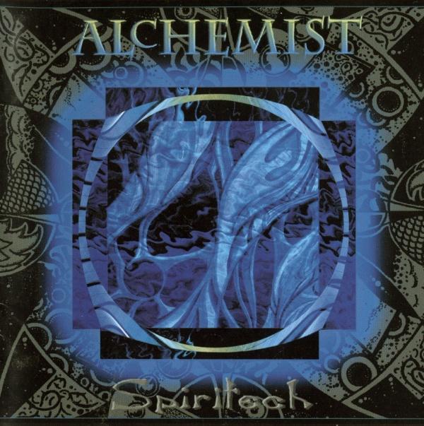 Alchemist - Spiritech - 1997