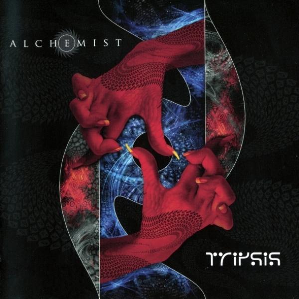 Alchemist - Tripsis 2007