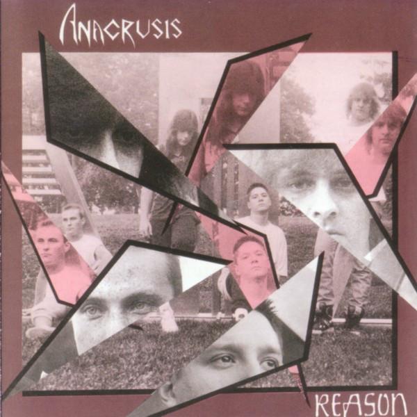 Anacrusis - Reason - 1990
