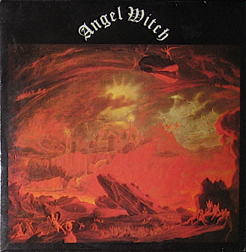 Angel Witch - Angel Witch - 1980