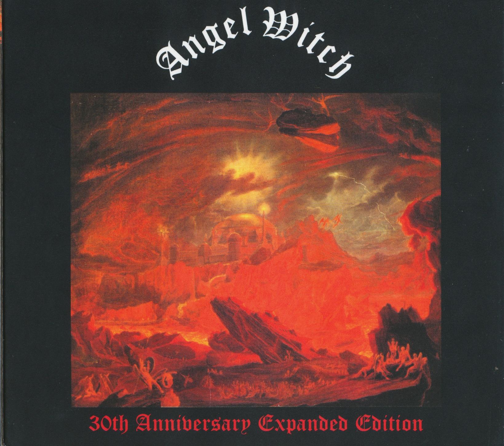 Angel Witch - Angel Witch - 1980