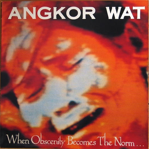 Angkor Wat - When Obscenity Becomes The Norm... Awake! - 1989