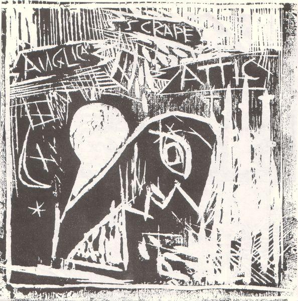 Various - Anglican Scrape Attic - 1985