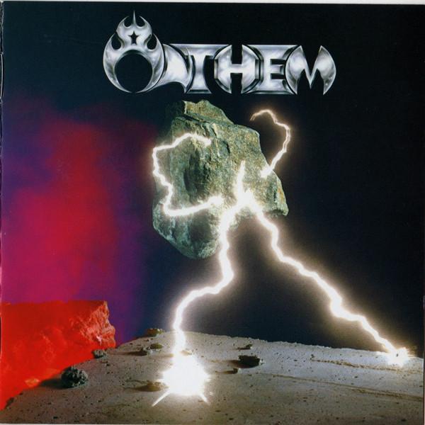 Anthem - Anthem - 1985