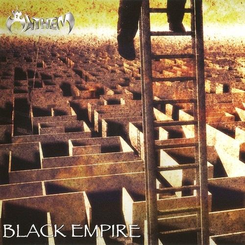 Anthem - Black Empire = ブラック・エンパイア - 2008