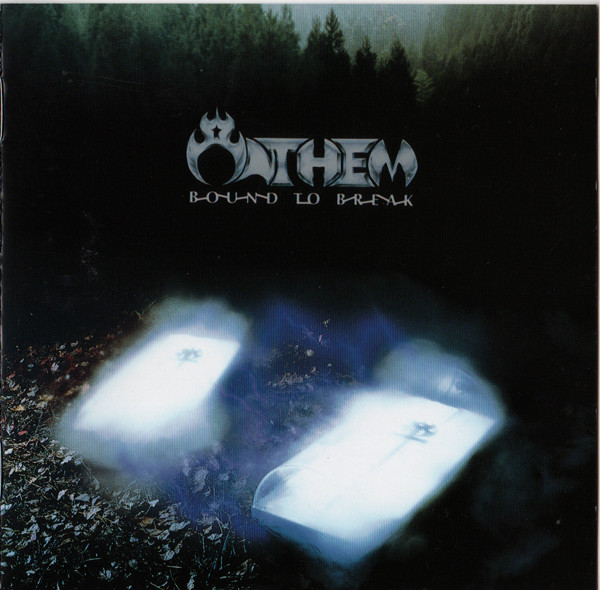 Anthem - Bound To Break - 1987