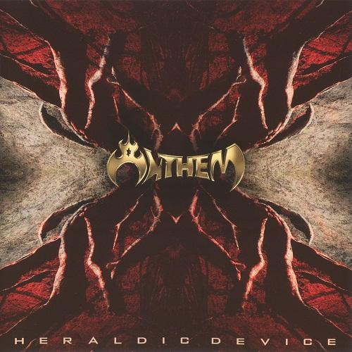 Anthem - Heraldic Device = ヘラルディック・ディヴァイス - 2011
