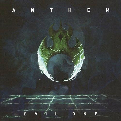 Anthem - EVIL ONE - 2012
