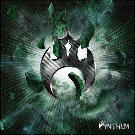 Anthem - Burning Oath - 2012
