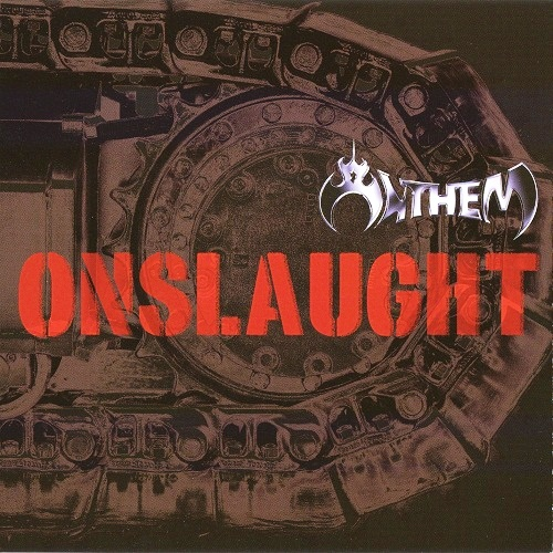 Anthem - Onslaught - 2004
