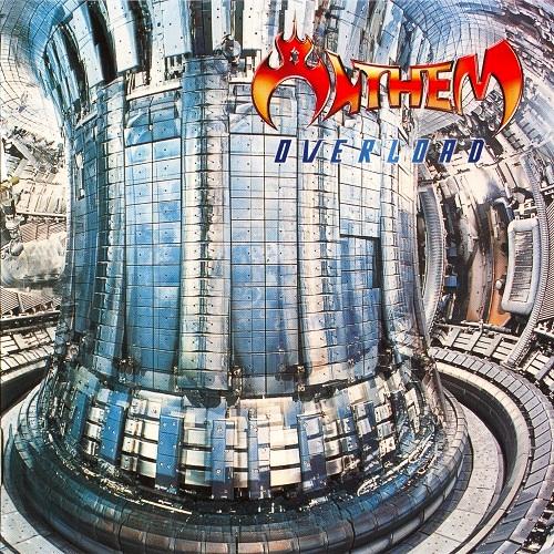 Anthem - Overload = オーヴァーロード - 2002