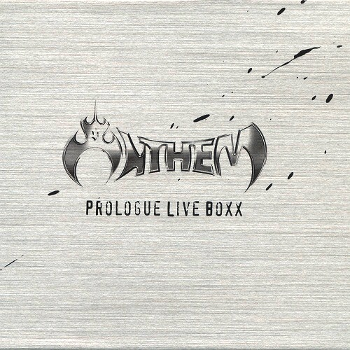 Anthem - Prologue Live Boxx - 2005