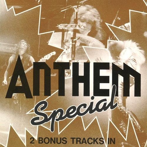Anthem - Special - 1990