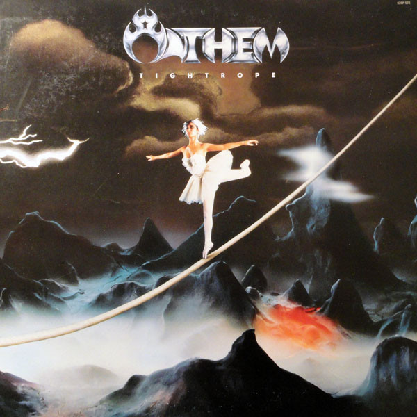 Anthem - Tightrope - 1986