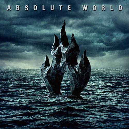 Anthem - Absolute World - 2014