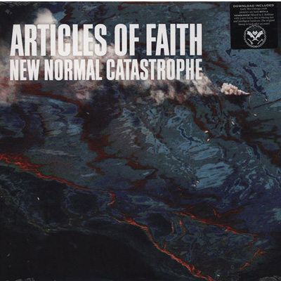 Articles Of Faith - New Normal Catastrophe 2010