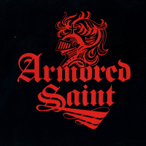 Armored Saint - Armored Saint - 1982