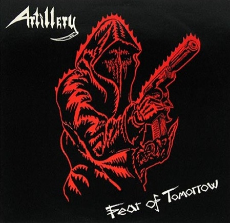 Artillery - Fear Of Tomorrow 1985