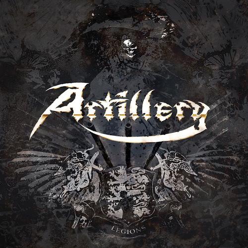 Artillery - Legions 2013