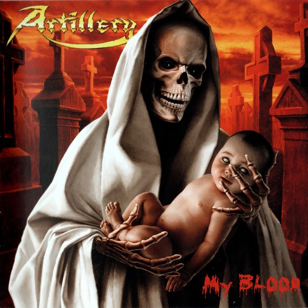 Artillery - My Blood 2011