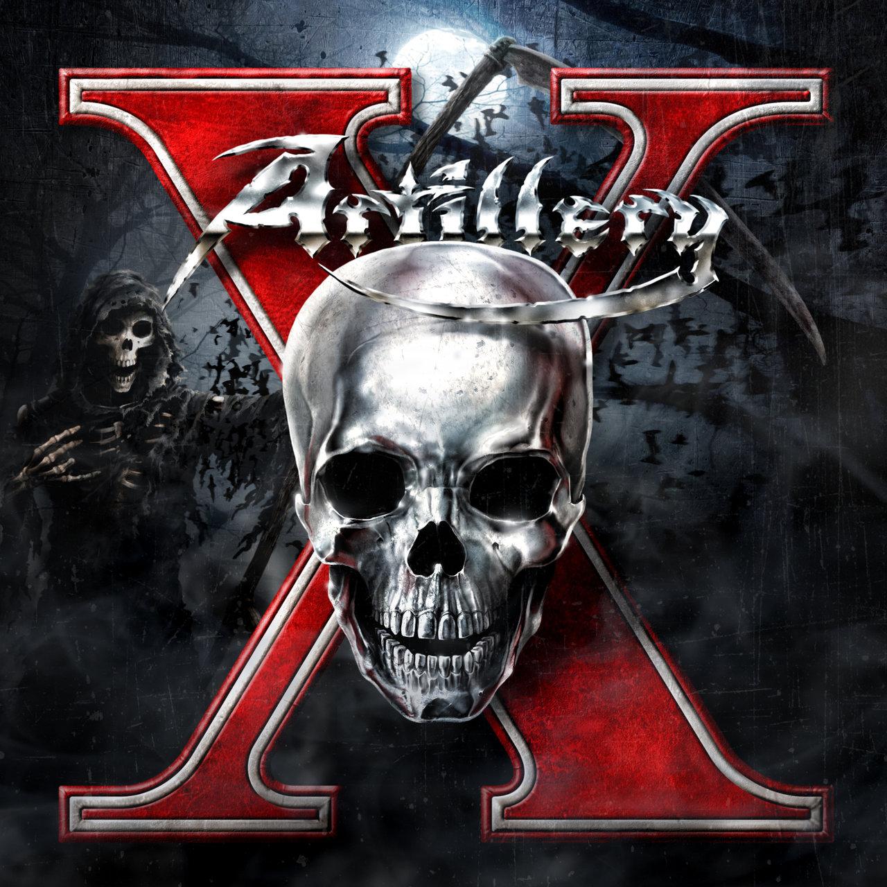 Artillery - X - 2021