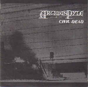 Artimus Pyle - Civil Dead - 2001