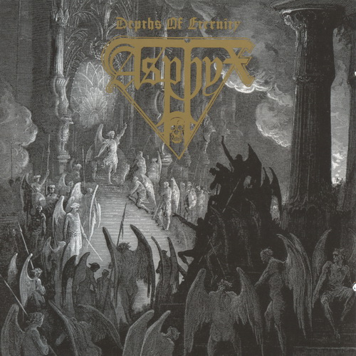 Asphyx - Depths Of Eternity - 1994