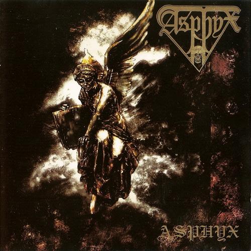 Asphyx - Asphyx - 1994