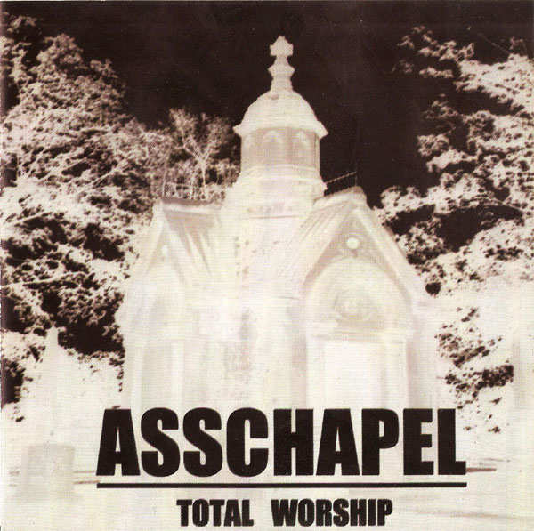 Asschapel - Total Worship 2001
