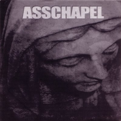 Asschapel - Rotting The Body 2001