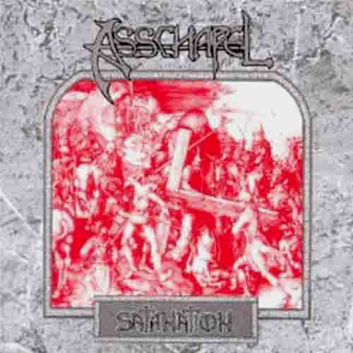 Asschapel - Satanation 2003