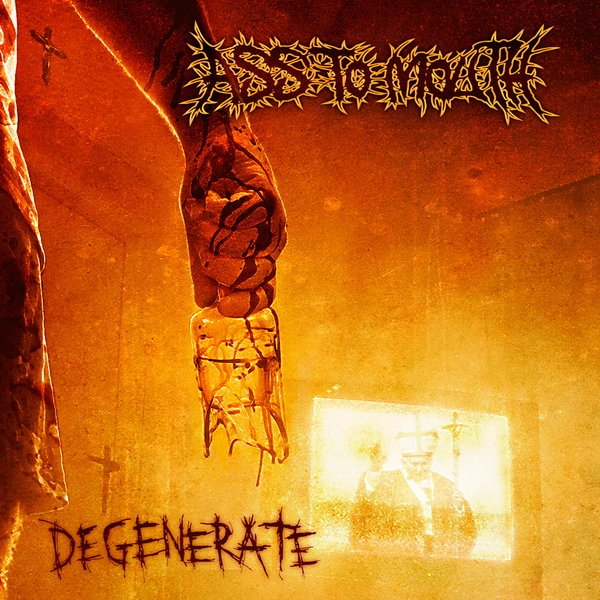 Ass To Mouth - Degenerate 2014