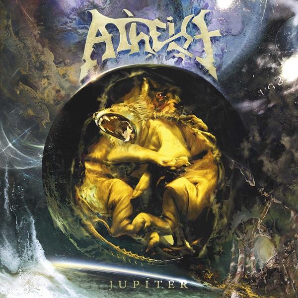 Atheist - Jupiter - 2010