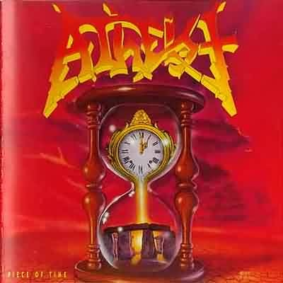 Atheist - Piece Of Time - 1989