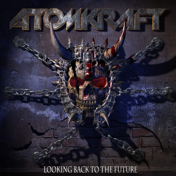 Atomkraft - Looking Back To The Future - 2014