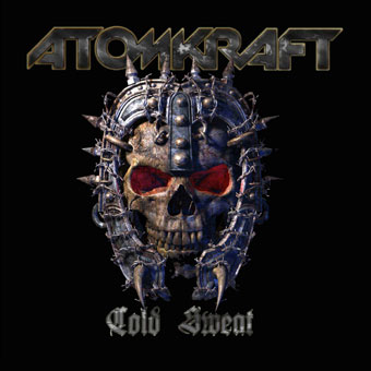 Atomkraft - Cold Sweat - 2011